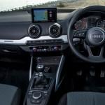 Audi Q2 Interior Infotainment Carwow