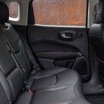 Jeep Compass Interior Infotainment Carwow