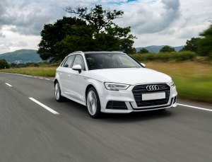 New Audi A3 Sportback Review | carwow