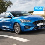 Ford Focus Specifications Prices Carwow