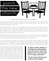 Sample Magazine Article