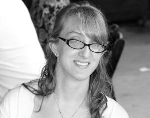 Danielle Barthel from New Leaf Literary & Media