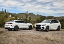 2020 BMW X5 M and X6 M First Drive Review: Speed And Special Track Mode