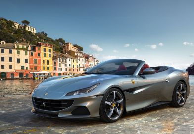 Ferrari Portofino M Revealed With 612Hp And 8-speed DCT