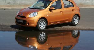 Nissan Micra Facelift - Expert review