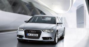 Audi A6 2.0 TDI (Diesel)