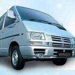 Tata Winger Platinum BS-IV