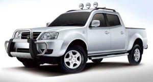 Tata Xenon XT EX 4x4