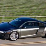 Audi R8 4.2 FSI quattro (Petrol)