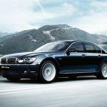 BMW 7 Series 750Li (Petrol))
