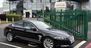 Jaguar XF 2.2 Luxury (Diesel)
