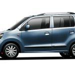 Maruti Wagon R LXI (CNG)