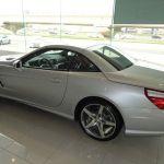 Mercedes-Benz SL 350 (Petrol)