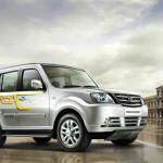 Tata Sumo Grande MK II EX BS-IV (Diesel)