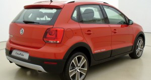 Volkswagen Polo Cross-Expert Reviews