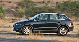 Audi Q5 2.0 TFSI Quattro (Petrol)