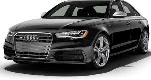 Audi S6 4.0 TFSI (Petrol)