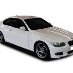 BMW 3 Series 320d (Diesel)
