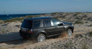 Land Rover Freelander 2 HSE (Diesel)