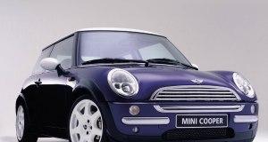 Mini Cooper User Review