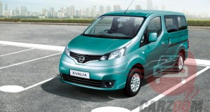 Nissan Evalia - Features & Specifications