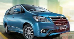 Toyota Innova - 2013 Facelift 2.5 VX 7 STR BS-III (Diesel)