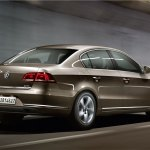 Volkswagen Passat Highline DSG (Diesel)