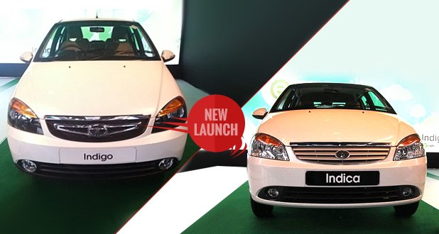 Tata Indigo eMAX & Indica eMAX - Features & Specifications
