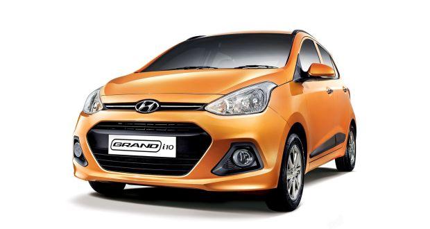 News on launch of Hyundai Grand i10 Automatic