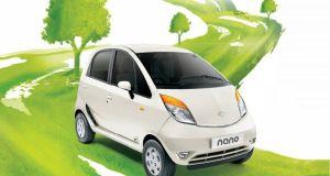 Tata Nano (Diesel)