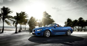BMW M6 Exteriors Overall