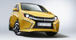 Maruti Suzuki A-wind
