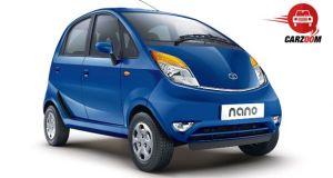 Tata Nano Twist With Power Steering