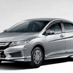 New Honda City 1.5 S MT