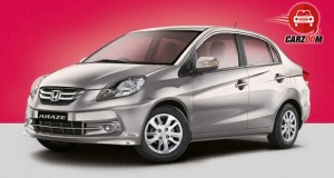 Honda Amaze 1.5 SX MT i-DTEC (Diesel)