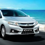 New Honda City 2014 launch