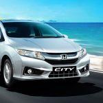 New Honda City 2014 launch