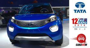 Auto Expo News & Updates - Tata Motors to Showcase Tata Nexon