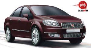 Fiat Linea Classic Plus 1.3L Multijet (Diesel)