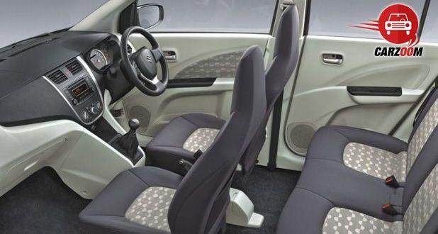 Compare Datsun GO vs Maruti Suzuki Celerio | Price ...