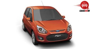 New Ford Figo - User Review