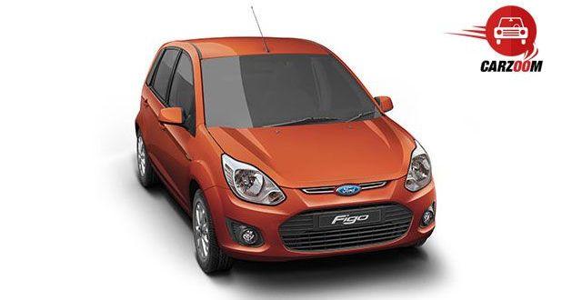New Ford Figo - User Review