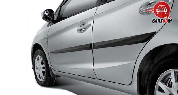 Honda Amaze Anniversary Exteriors Side View