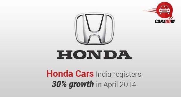 Honda Car India