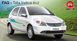 Tata Indica ev2 FAQ