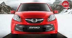 Honda Brio S MT Exclusive Edition