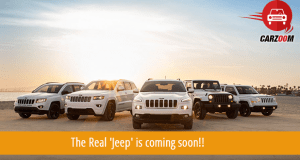 The Real Jeep
