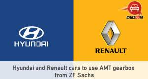 Hyundai and Renault