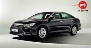 New Toyota Camry