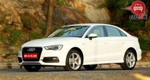 Audi A3 40 TFSI Premium
